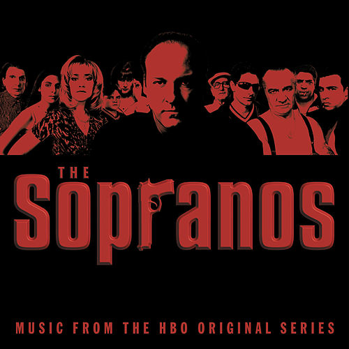 The Sopranos by Various Artists
