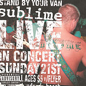 Stand By Your Van: Live by Sublime