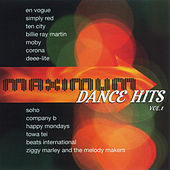 Maximum Dance Hits, Vol. 1 by Various Artists