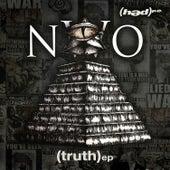 Truth EP von (hed) pe