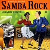 Samba Rock Vol.1 by Various Artists