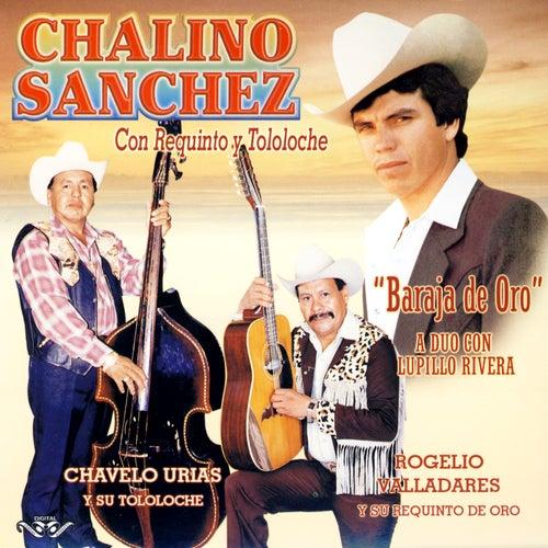 Baraja De Oro by Chalino Sanchez