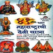 41 - Non - Stop - Maharastrachi Devi Yatra by Anupama