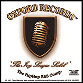 Oxford Records Hip Hop R&B Compilation by Various Artists