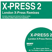 London Xpress by X-Press 2