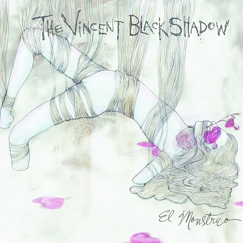 El Monstruo by The Vincent Black Shadow