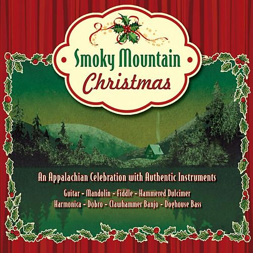 Smoky Mountain Christmas by Bryan Sutton