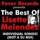 The Best Of Lisette Melendez by Lisette Melendez
