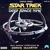 Deep Space Nine by Dennis McCarthy