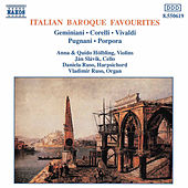 Italian Baroque Favourites von Various Artists
