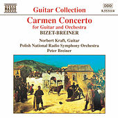 Carmen Concerto by Various Artists