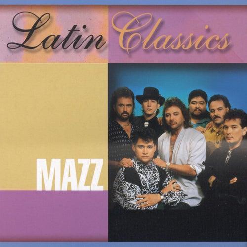 Latin Classics by Jimmy Gonzalez y el Grupo Mazz