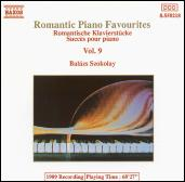Romantic Piano Favourites Vol. 9 von Various Artists