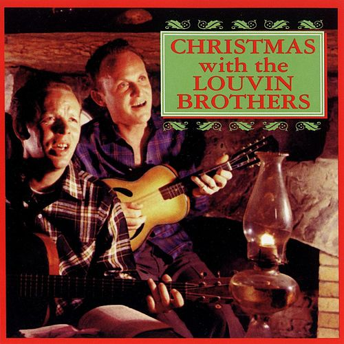 Christmas with the Louvin Brothers by The Louvin Brothers