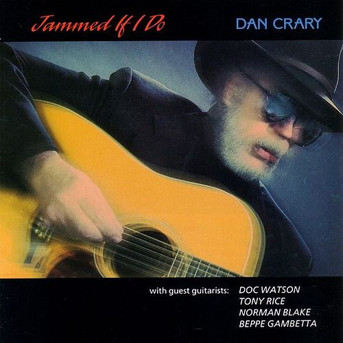 Jammed If I Do by Dan Crary