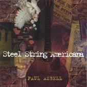 Steel String Americana by Paul Asbell