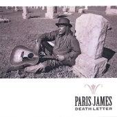 Death Letter by Paris James