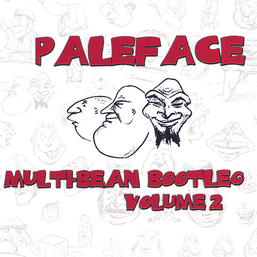 Multibean Vol.2 by Pale Face