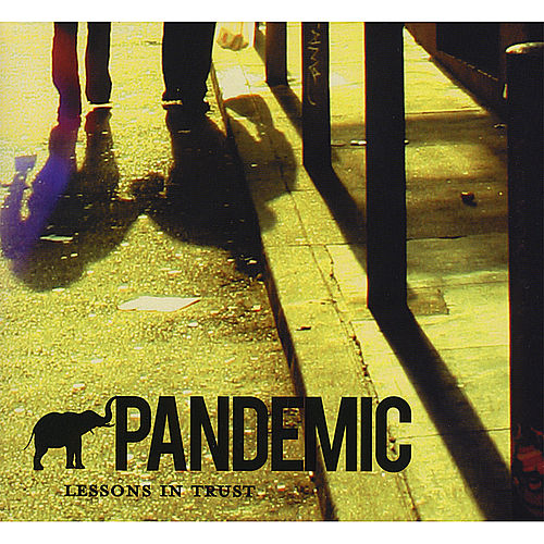 Lessons in Trust by Pandemic
