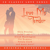 Love Me Tender by Various Artists