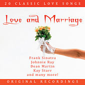 Love And Marriage by Various Artists