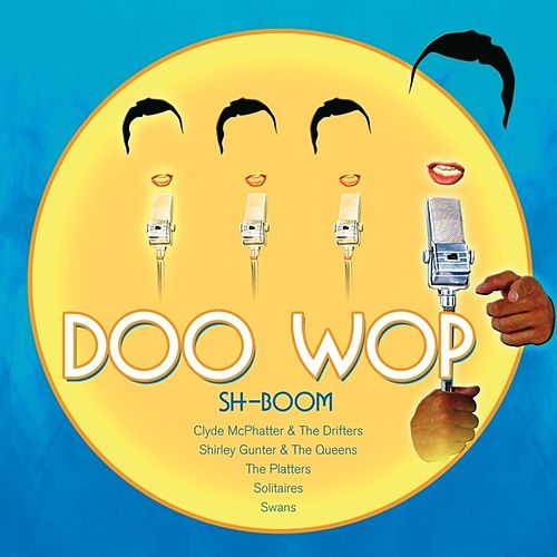 Doo Wop, Vol 2 by Various Artists