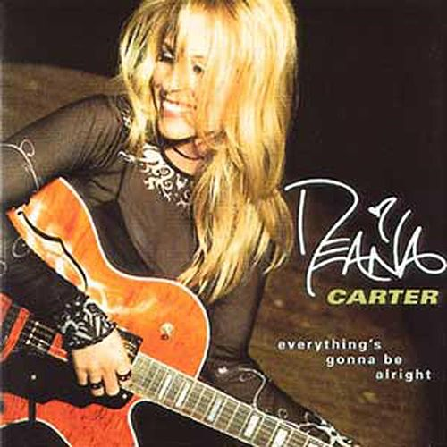 Everything's Gonna Be Alright by Deana Carter