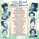 The Great Gospel Women by Various Artists