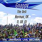 11-08-01 - The Deli - Norman, OK by Gnappy