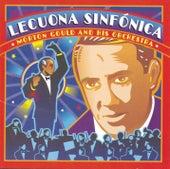 Lecuona Sinfonica by Morton Gould
