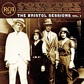RCA Country Legends: Bristol Legends, Vol.1 by Various Artists