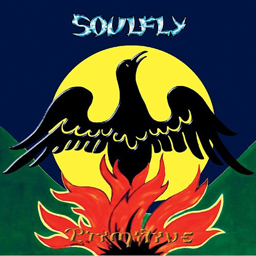 Primitive [Special Edition] by Soulfly