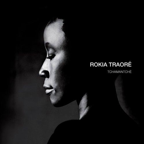 Tchamantche by Rokia Traoré