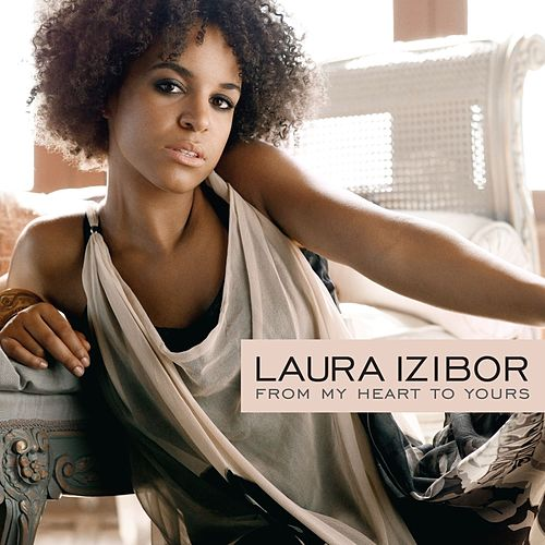 From My Heart To Yours EP by Laura Izibor