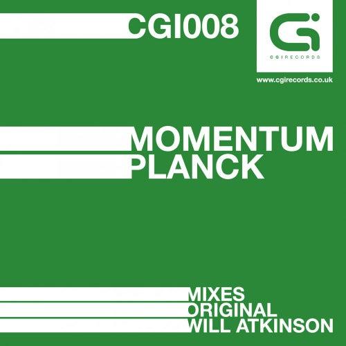Planck by Momentum