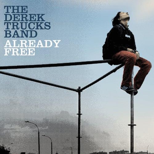 Already Free by Derek Trucks
