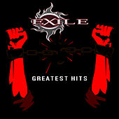 Greatest Hits (Re-Recorded Versions) by Exile