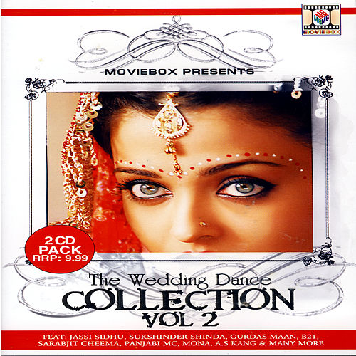 The Wedding Dance Collection Vol.2 by Various Artists