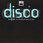 Disco 2000 by Various Artists
