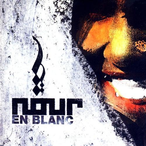 En blanc by Nour