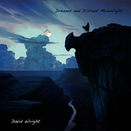 Dreams and Distant Moonlight by David  Wright