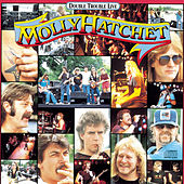 Double Trouble Live by Molly Hatchet