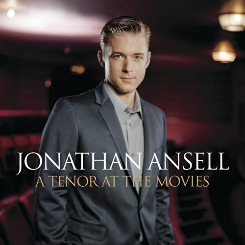 Tenor At The Movies by Jonathan Ansell
