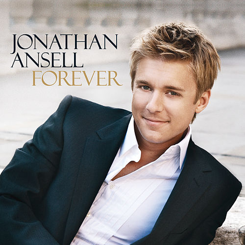 Forever by Jonathan Ansell