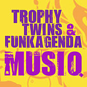 Musiq by Funkagenda