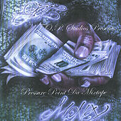 Pressure Point Da Mixtape by Pressure Point