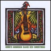 Kimo's Hawaiian Slack Key Christmas by Jim