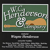 W. C. Henderson & Company - Hh-107 by Wayne Henderson