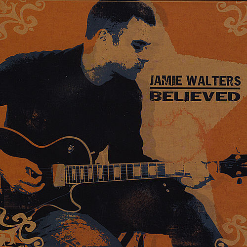 Believed by Jamie Walters