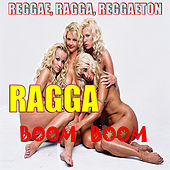 Ragga Boom Boom by Various Artists